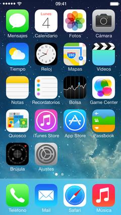 Cómo configurar tu correo electrónico en tu iPhone 1