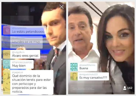 Periscope, video en streaming para tu marca 2