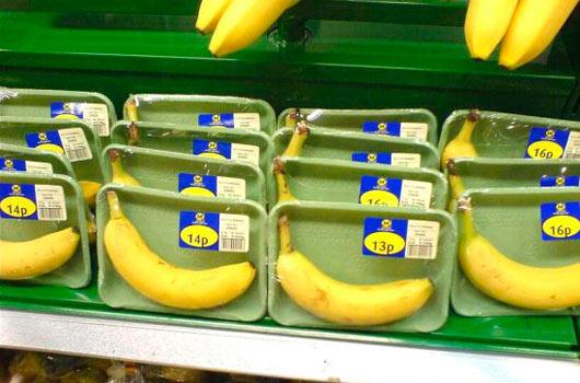 El packaging en el sector agroalimentario: vestir hasta lo más básico 6