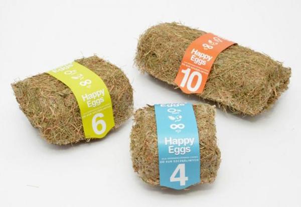El packaging en el sector agroalimentario: vestir hasta lo más básico 8