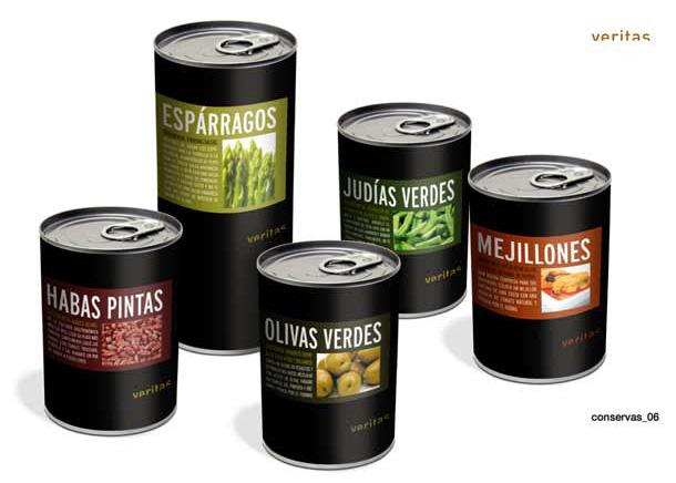 El packaging en el sector agroalimentario: vestir hasta lo más básico 9