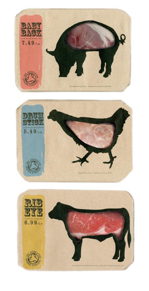 El packaging en el sector agroalimentario: vestir hasta lo más básico 2