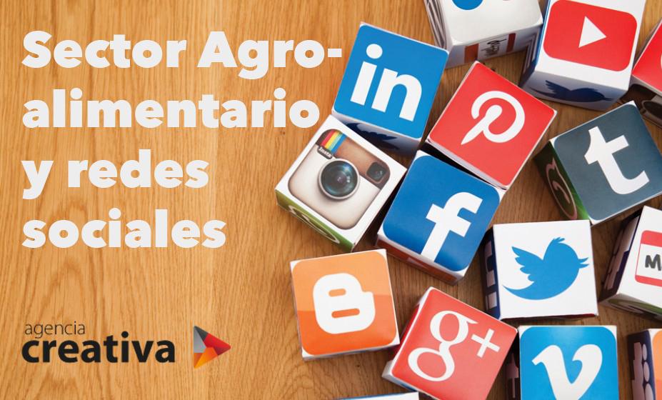 Sector Agroalimentario y redes sociales 1