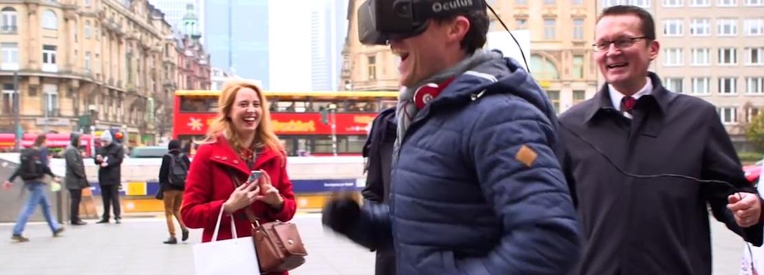 Realidad virtual, no solo videojuegos 2