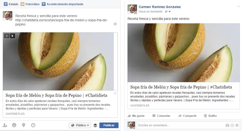 10 tips para una mejorar tus publicaciones en Facebook 2