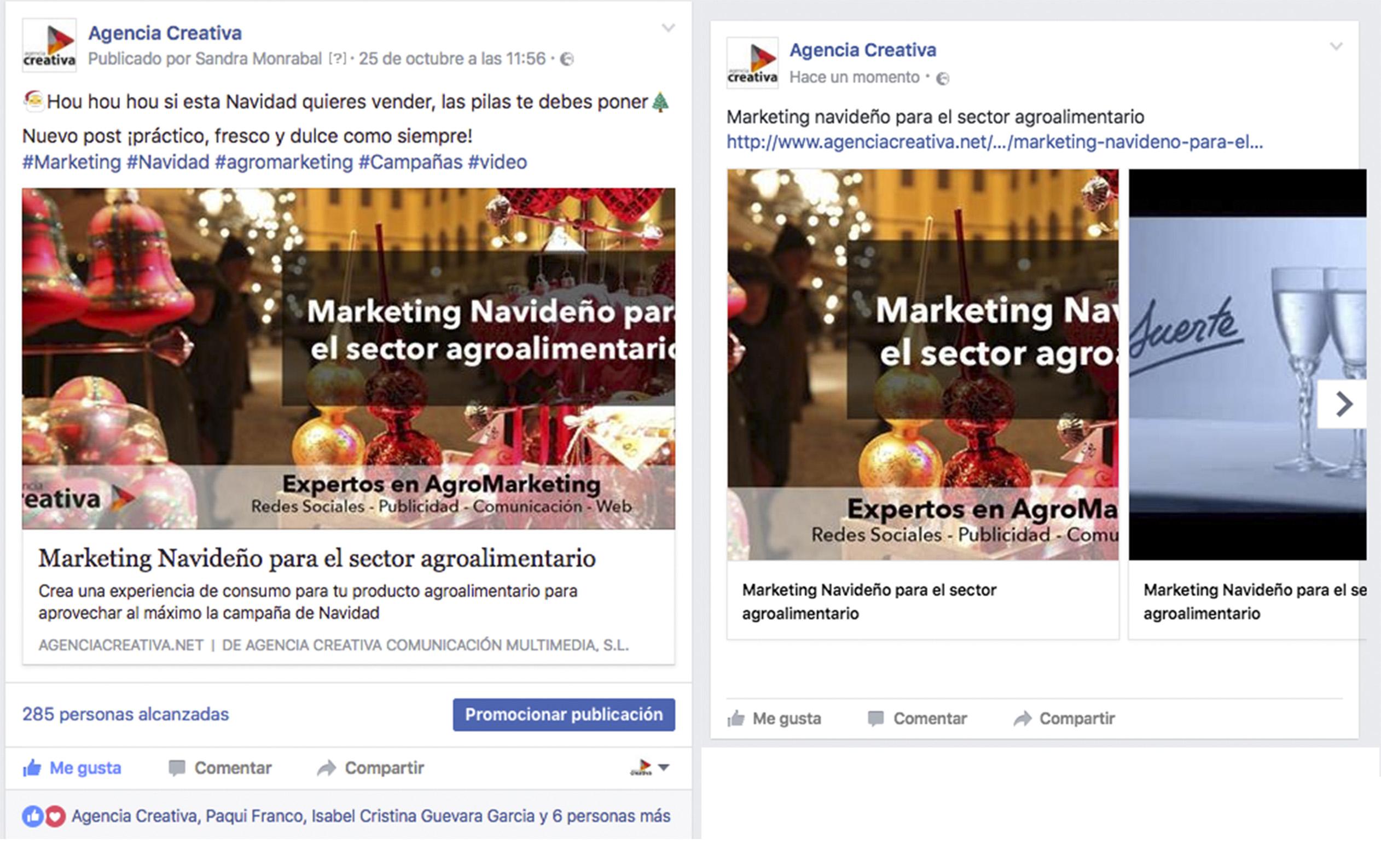10 tips para una mejorar tus publicaciones en Facebook 3