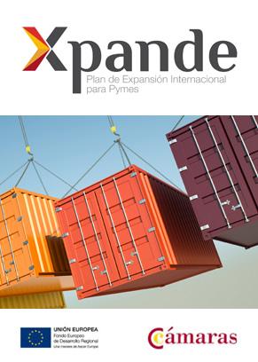Plan Xpande: Comienza a exportar las ayudas públicas 1