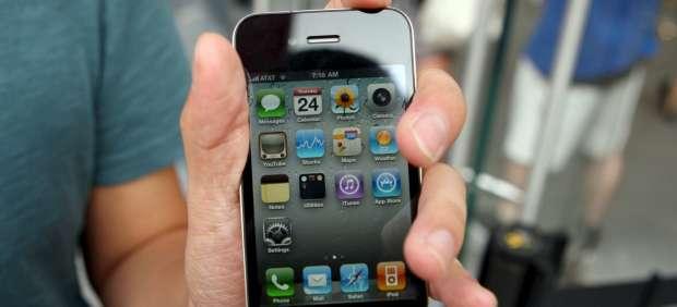 Cómo configurar tu correo electrónico en tu iPhone