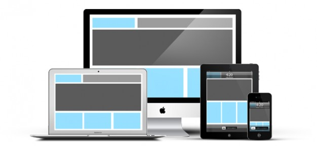 Las webs sin diseño responsive serán penalizadas por Google