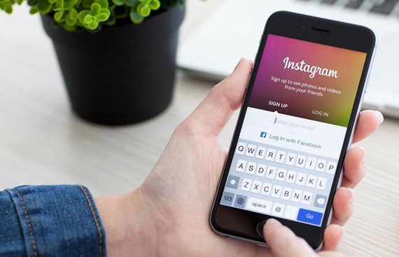 Cómo cambiar de perfil personal a perfil de empresa en Instagram