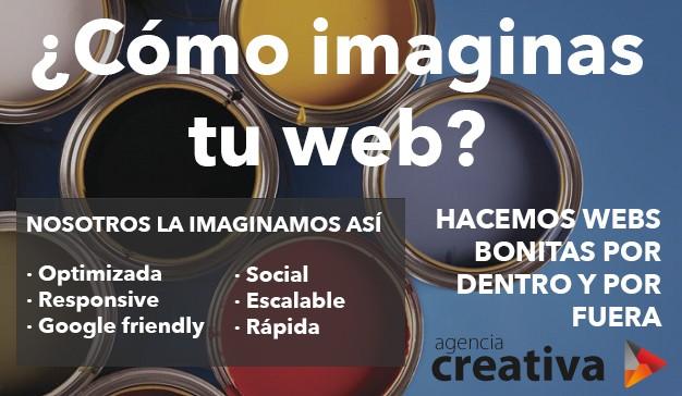 Tu pyme necesita una web