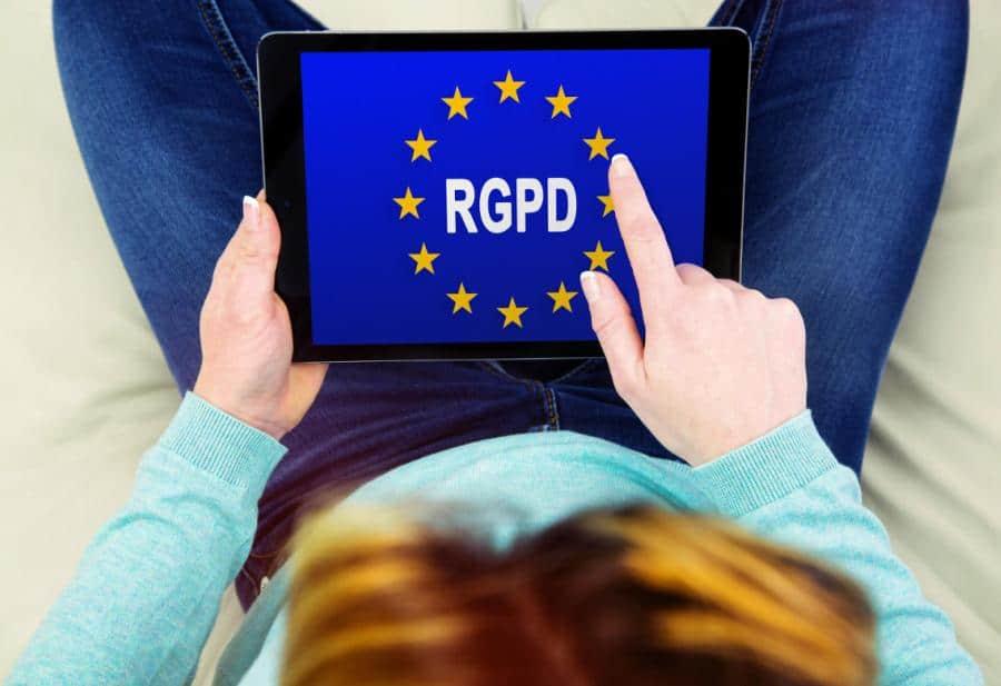 Generar leads en una feria y cumplir el RGPD 3