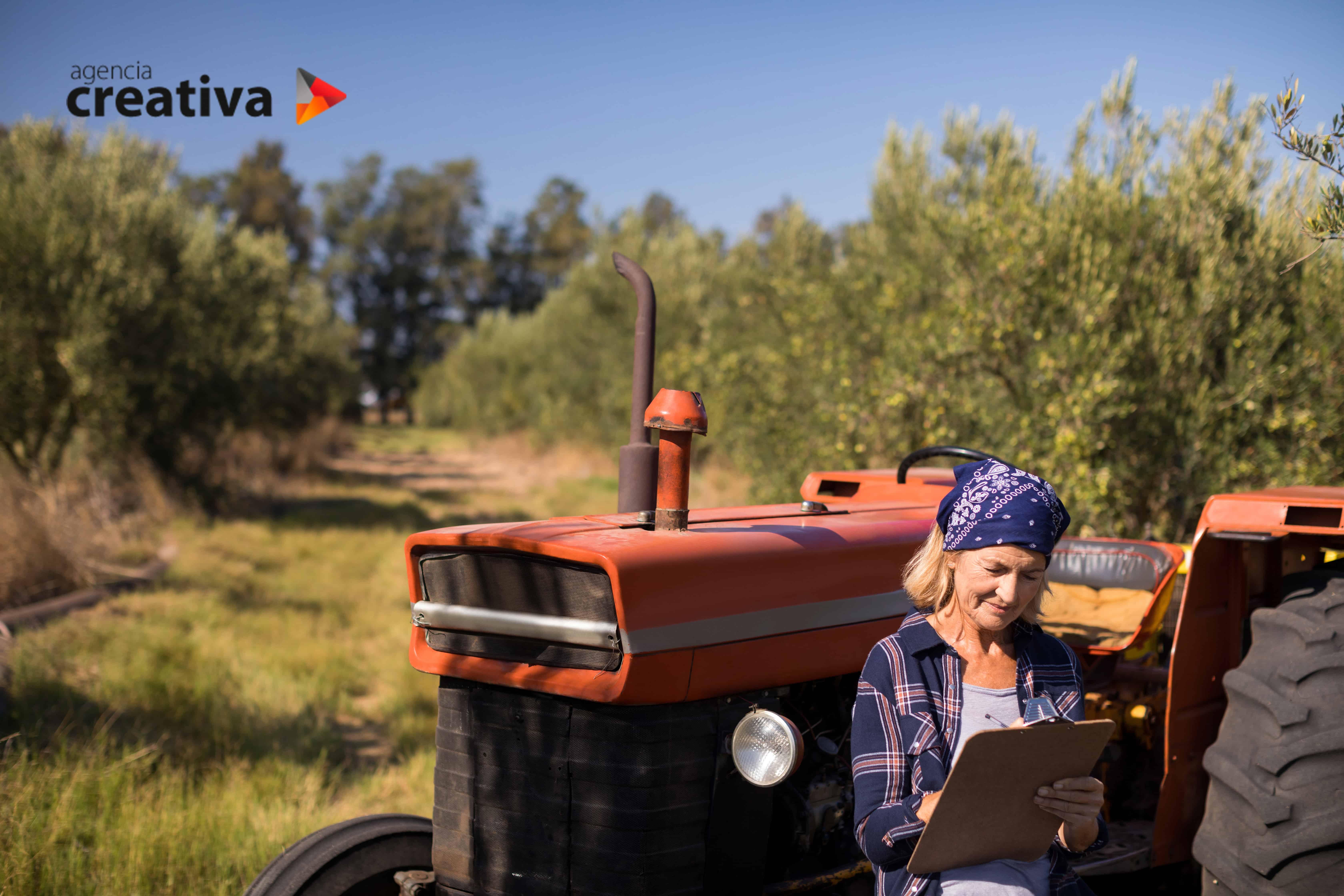 Cómo escribir para el sector agro