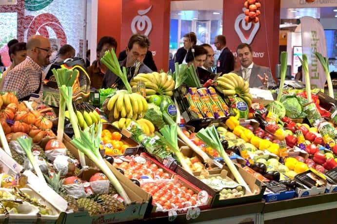 El éxito de Fruit Attraction 2019 en datos 3