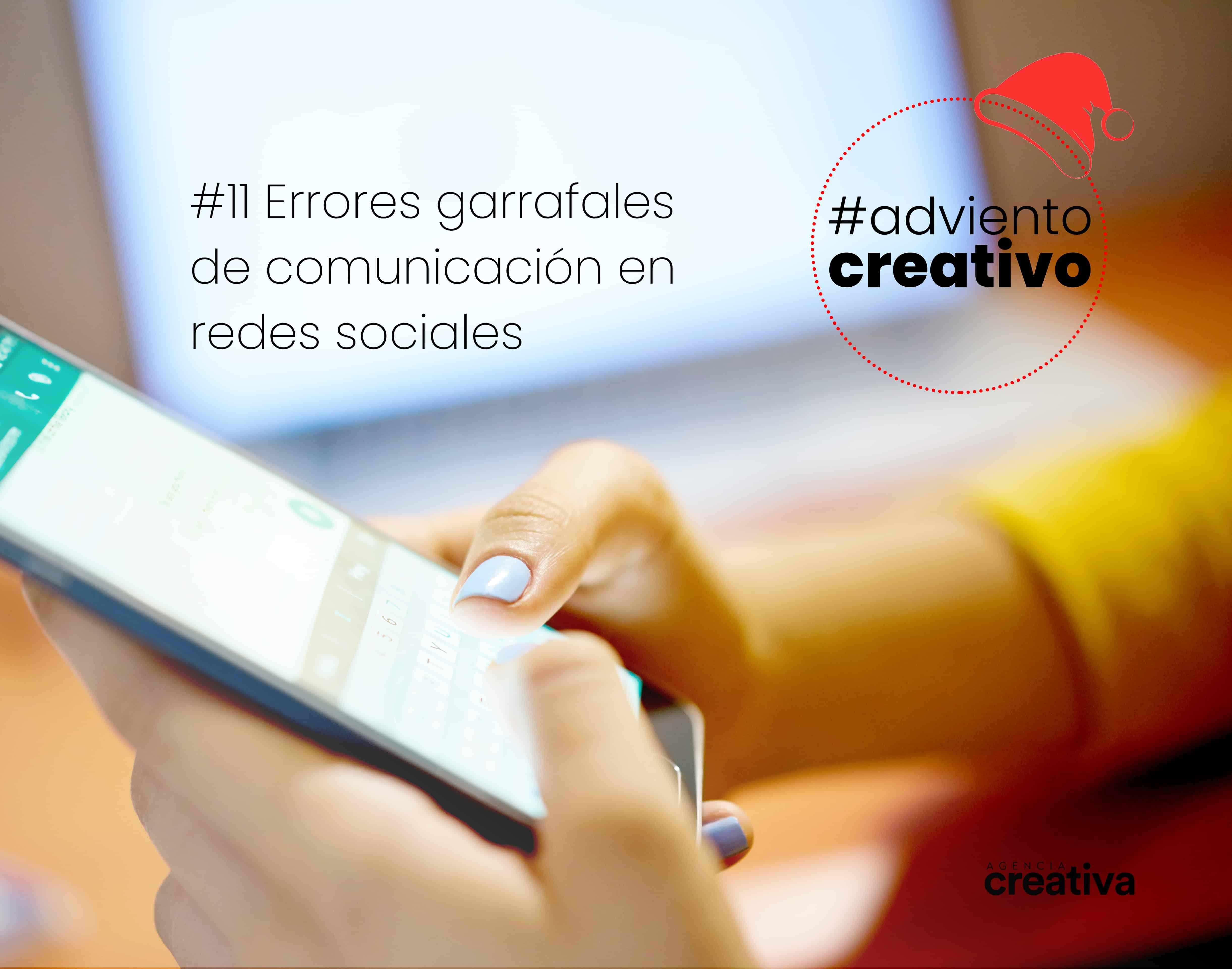 Adviento Creativo 2019: 24 tips de comunicación 5