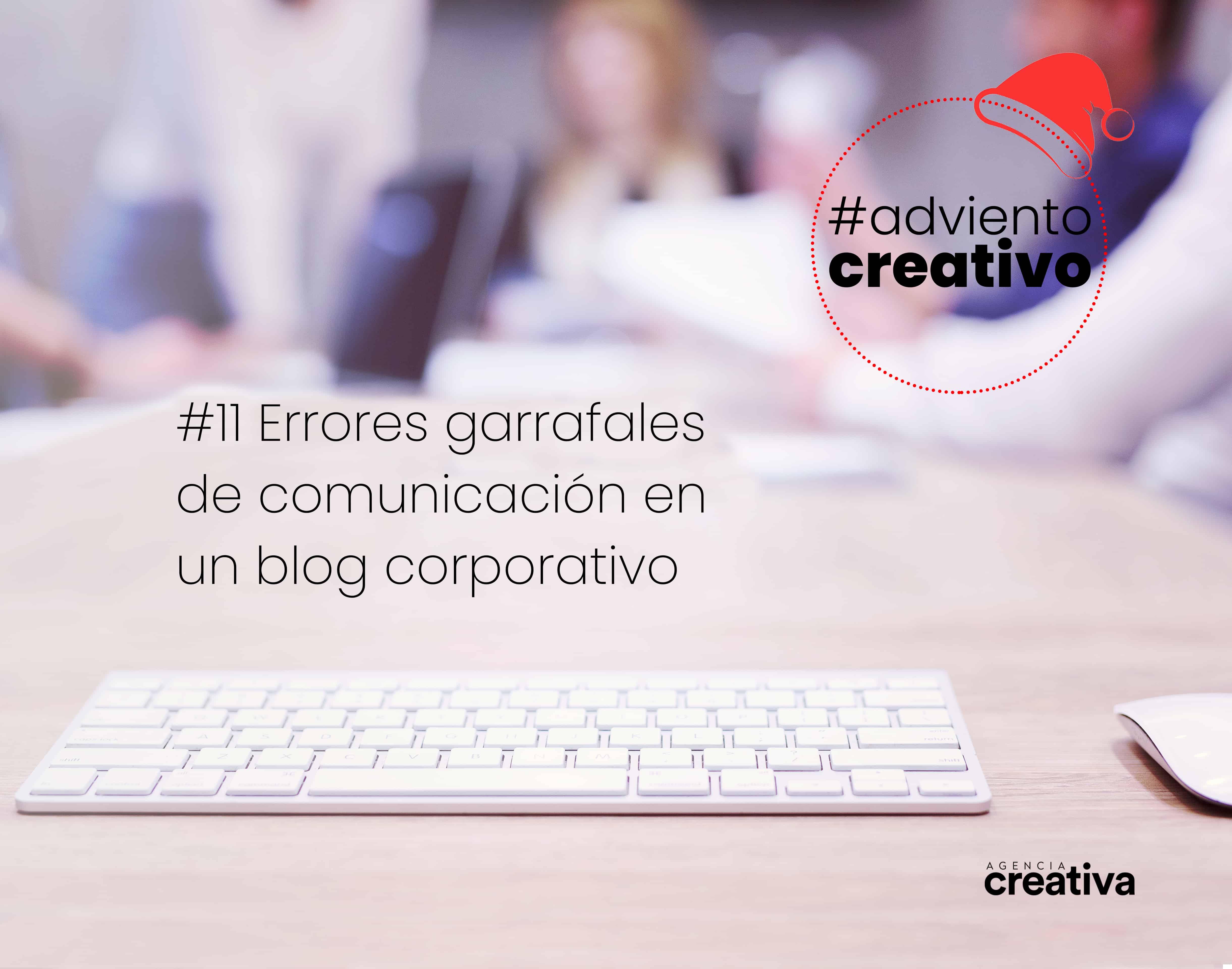 Adviento Creativo 2019: 24 tips de comunicación 6