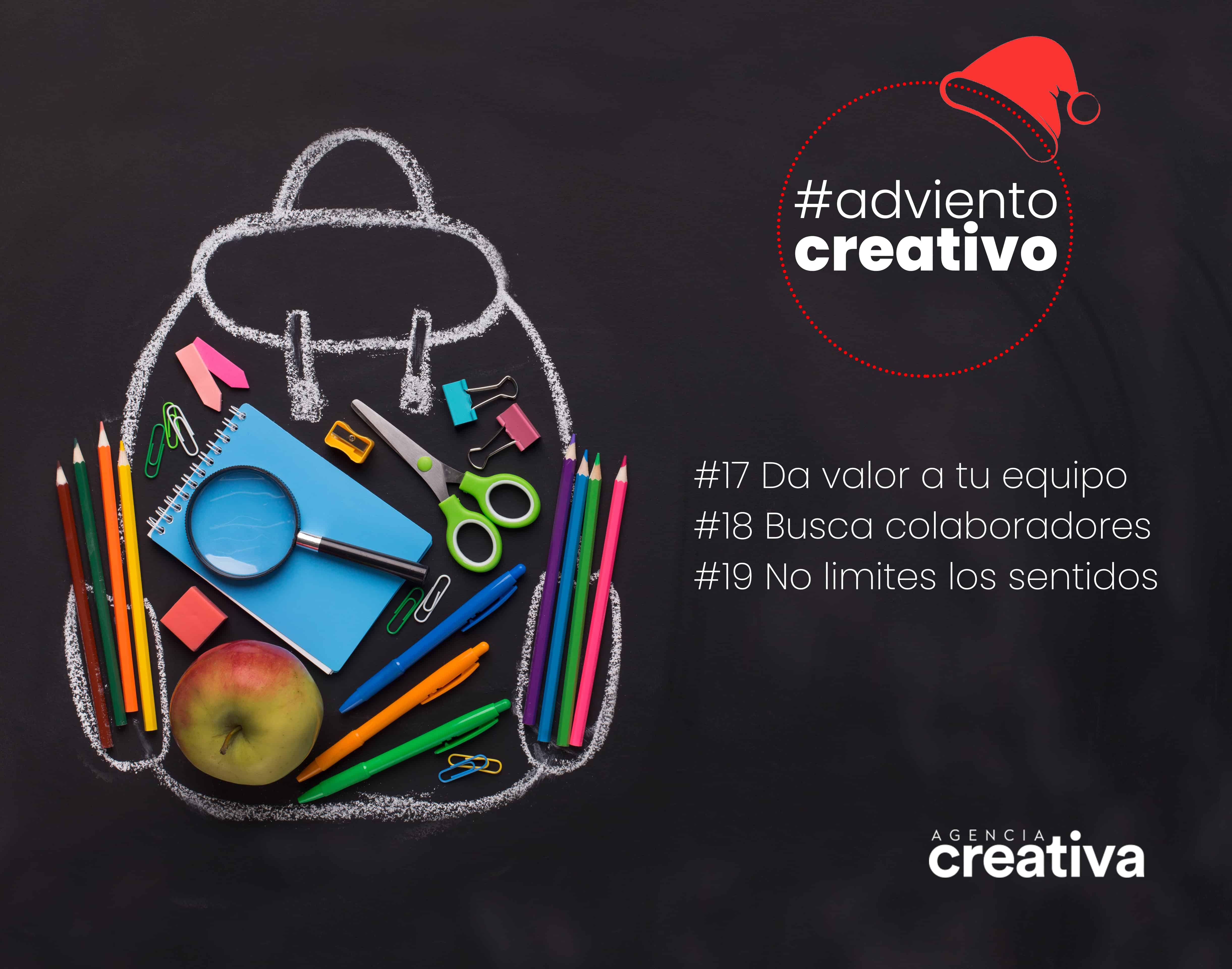 Adviento Creativo 2019: 24 tips de comunicación 9