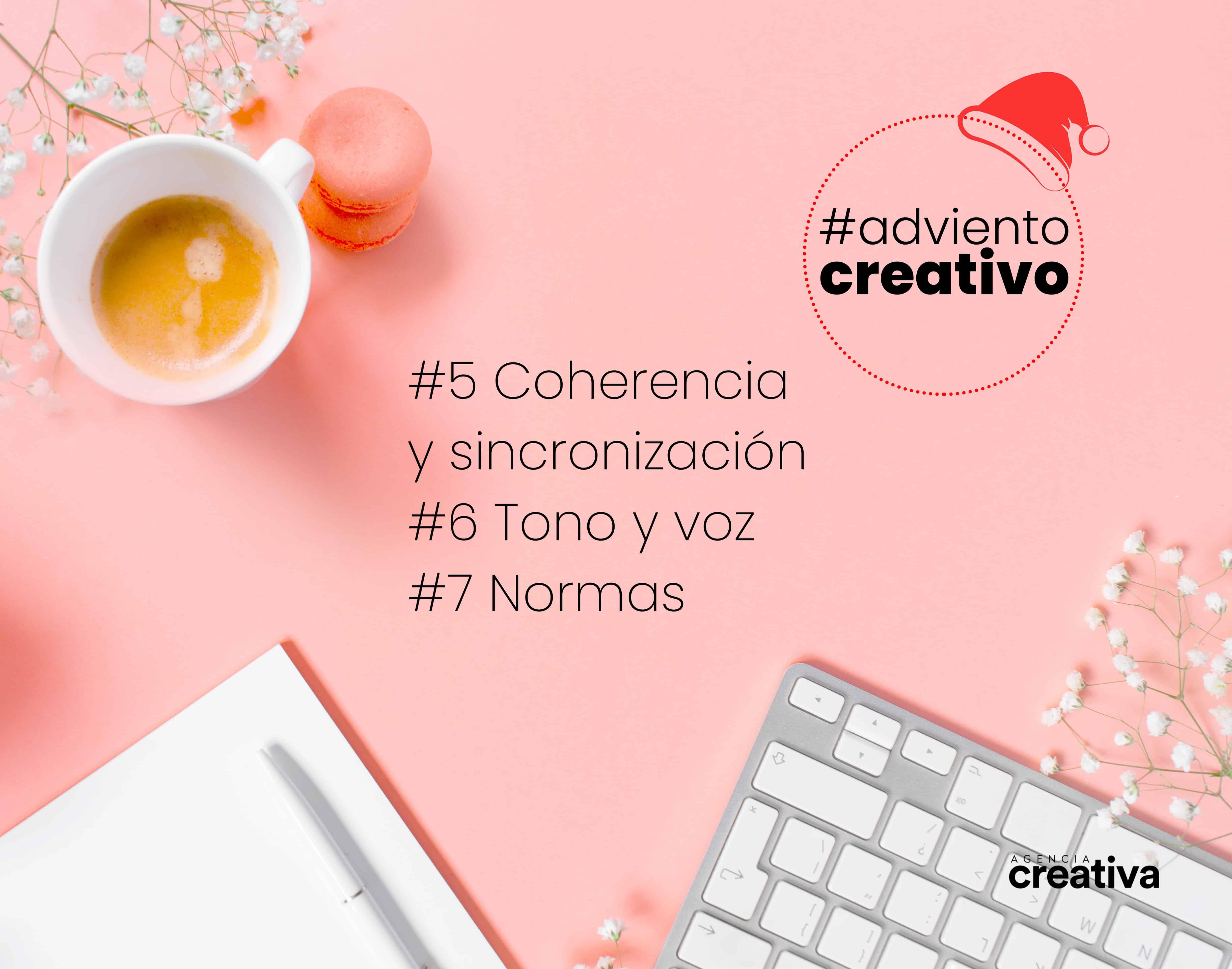 Adviento Creativo 2019: 24 tips de comunicación 3