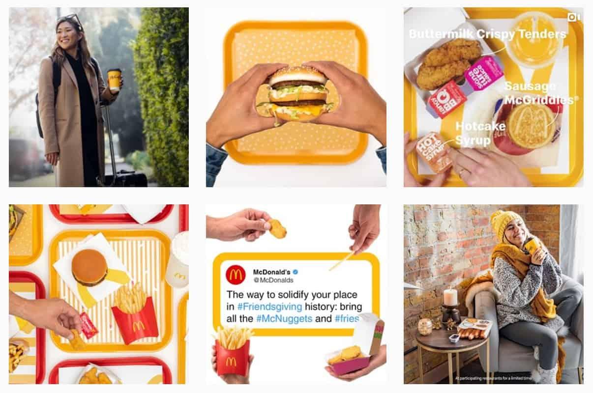 ¿Amor a primera vista? La importancia de la imagen y el diseño en la comunicación en redes sociales 1