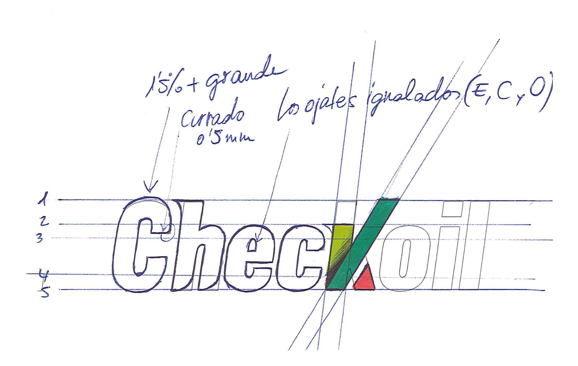 Checkoil 5
