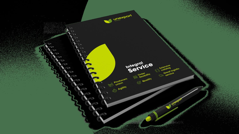 Unexport | Comunicación y marketing externo, diseño y desarrollo web, estrategia RRPP y eventos 6