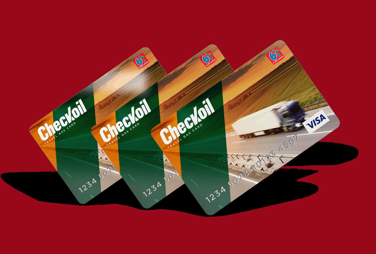 Checkoil | Identidad corporativa, Branding y Desarrollo Web 17