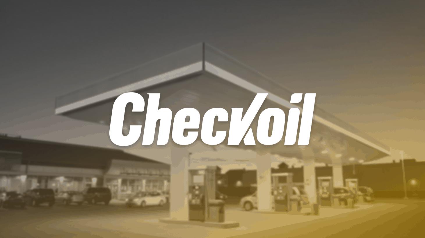 Checkoil | Identidad corporativa, Branding y Desarrollo Web 9