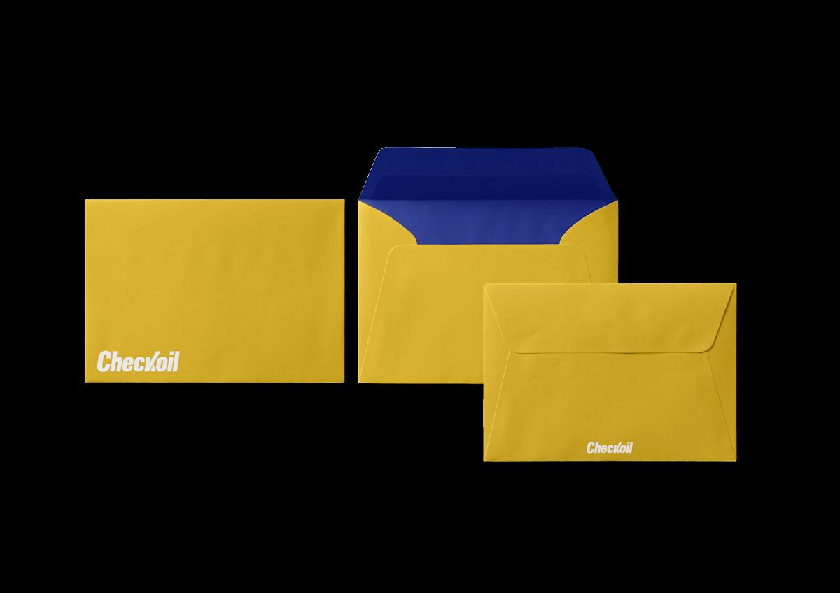 Checkoil | Identidad corporativa, Branding y Desarrollo Web 19