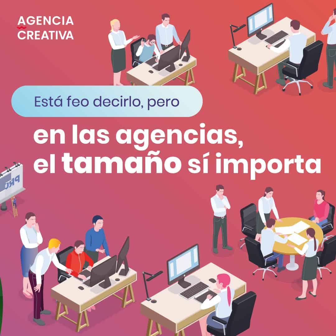 ¿Cómo elegir la mejor agencia para mi proyecto? 4