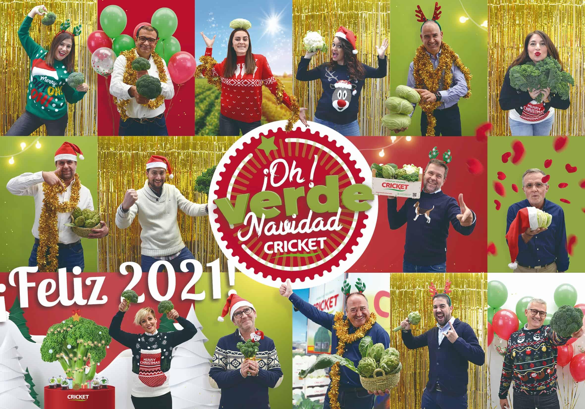 Cricket | Posicionamiento de marca con marketing agro 25
