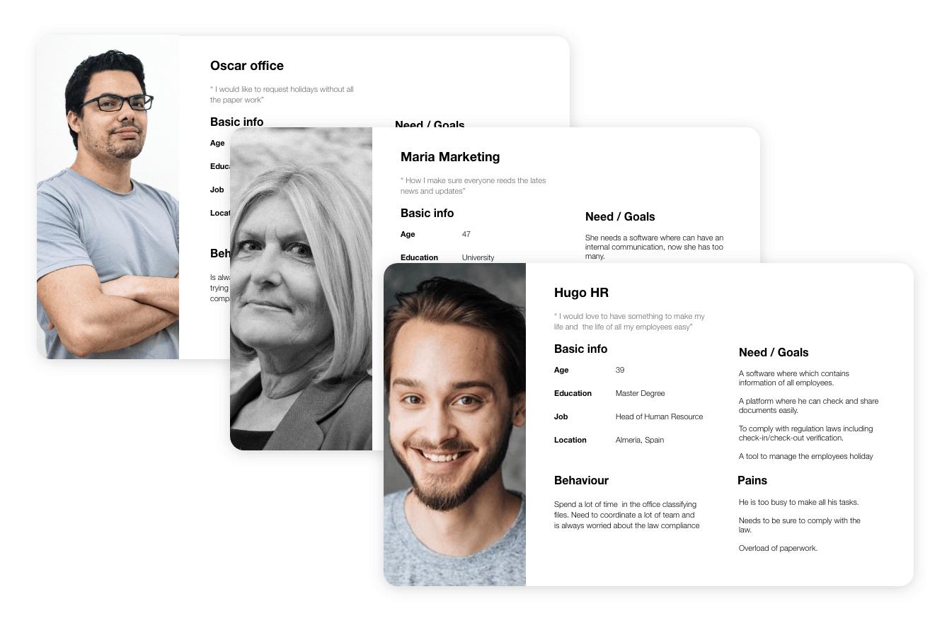 Primaflor │ Plataforma de recursos humanos 5