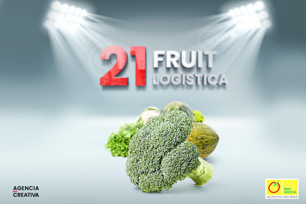 Actualidad Fruit Logistica 2021 2