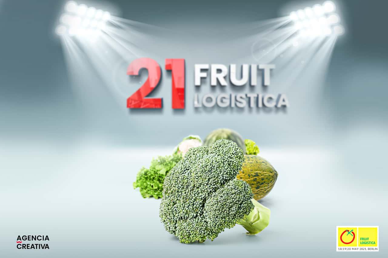 Actualidad Fruit Logistica 2021