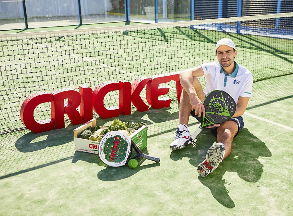 Cricket | Posicionamiento de marca con marketing agro 11