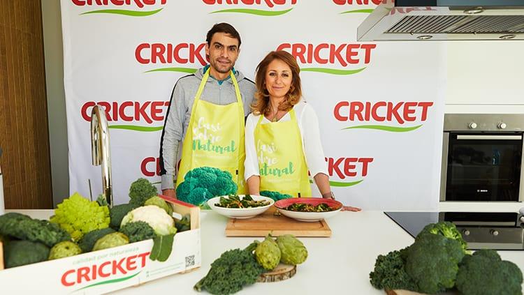 Cricket | Posicionamiento de marca con marketing agro 14