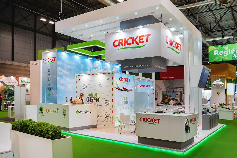 Cricket | Posicionamiento de marca con marketing agro 20