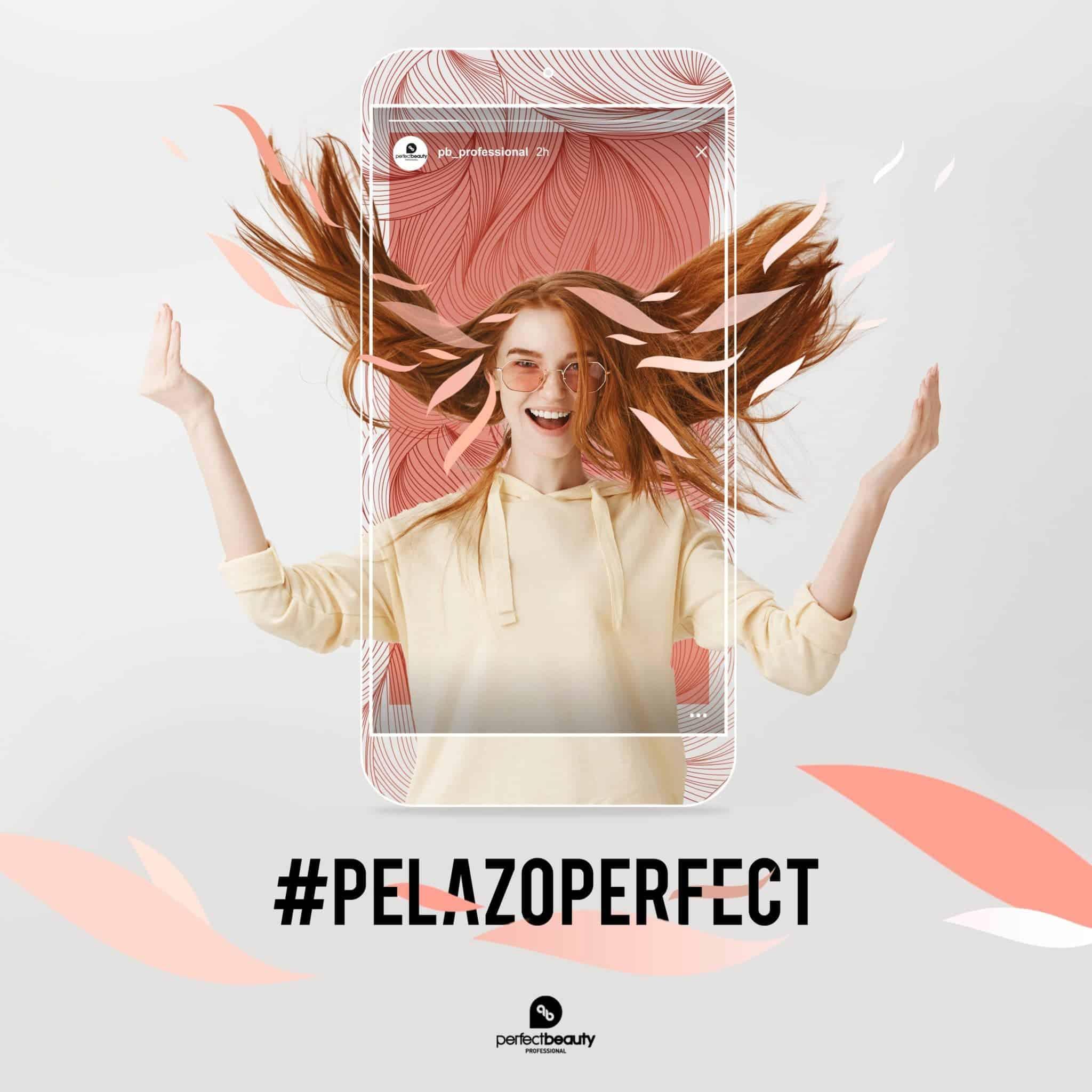 Campaña de marketing de influencers para Perfect Beauty 12