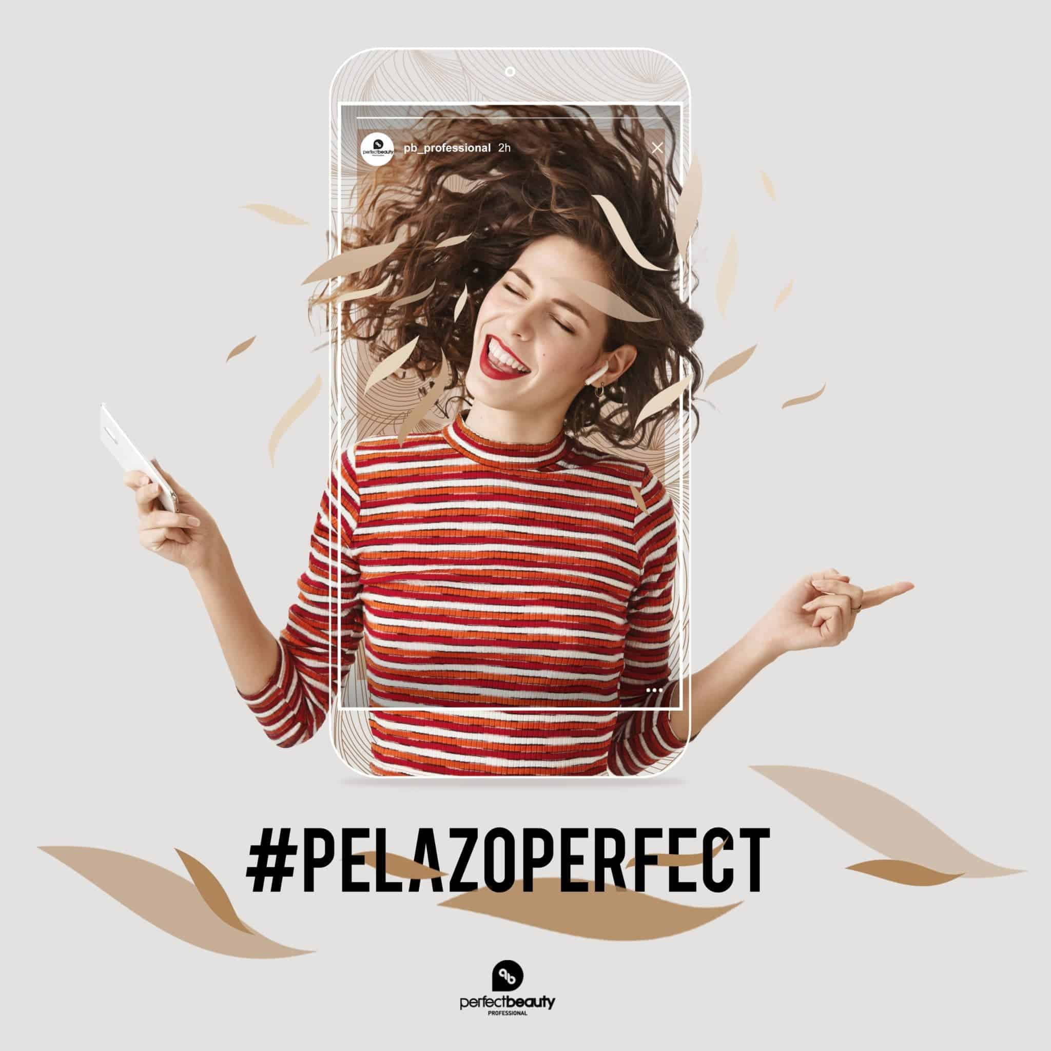 Campaña de marketing de influencers para Perfect Beauty 13